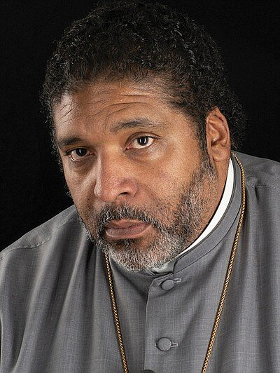 Rev. William J. Barber, II Photo Credit: Repairers of the Breach