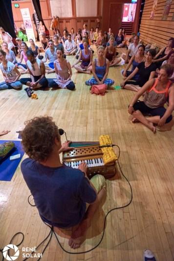 Brighton Yoga Festival 23rd July