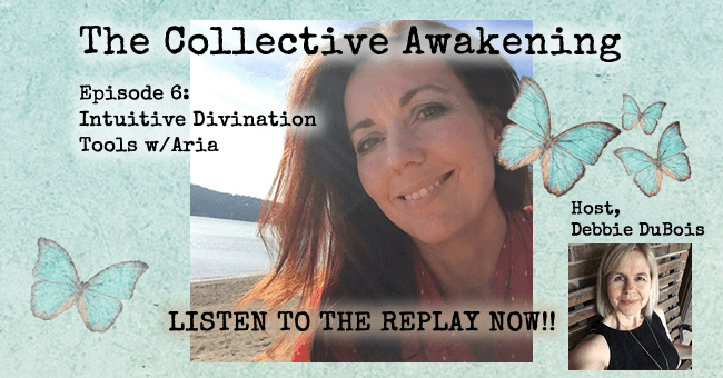 Episode 6: Intuitive Divination Tools