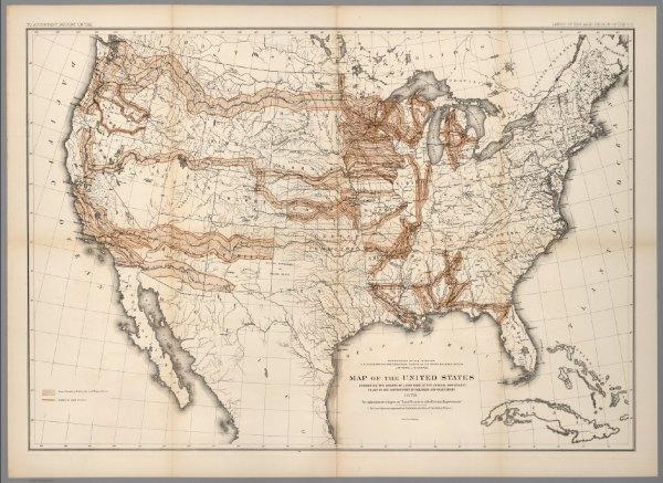 Railroad-lands