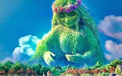14 Gaia Movies