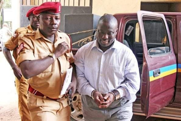 Court jails Ugandan Govt official for 40 years for embezzling $26.4m  from a scheme funded by the governments of Ireland, Sweden and Denmark
