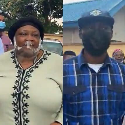 Forensic reports reveals how Baba Ijesha allegedly inserted a car key into comedienne Princess' foster daughter's private part