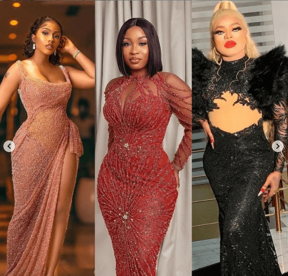 Photos and videos from Mercy Ekes 28th birthday party
