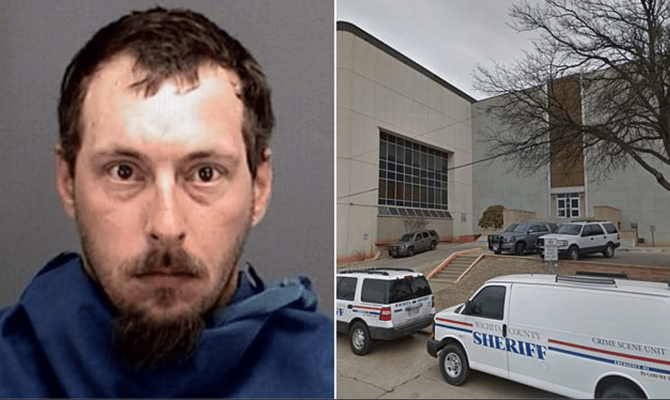 Pedophile who was jailed for 45 sex crimes assaulted 15 times by inmates who saw his trial on TV