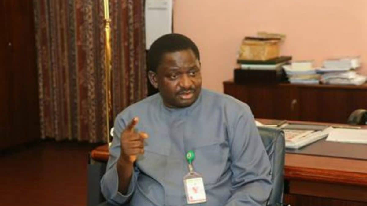 FG making progress on insecurity but people mistake it for stagnation - Femi Adesina