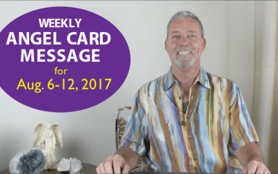 Frank's Weekly Angel Message 8-6-17 to 8-12-17