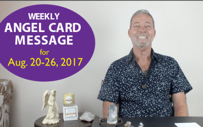 Frank's Weekly Angel Message 8-20-17 to 8-26-17