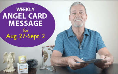 Frank's Weekly Angel Message 8-27-17 to 9-2-17