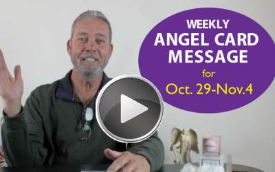 Frank's Weekly Angel Message 10-28-17 to 11-4-17