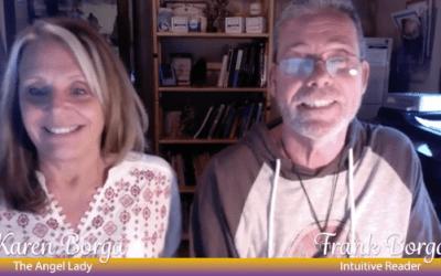 Live Readings with Frank & Karen