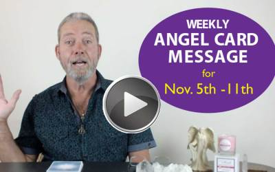 Frank's Weekly Angel Message 11-12-17 to 11-18-17