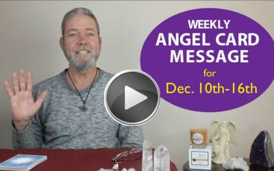 Frank's Weekly Angel Message 12-10-17 to 12-16-17