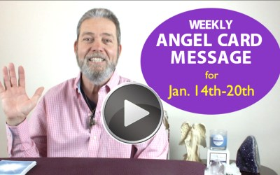 Frank's Weekly Angel Message 1-14-18 to 1-20-18