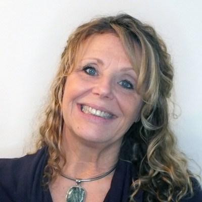Karen Borga Intuitive Spiritual Counselor