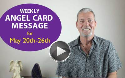 Frank's Weekly Angel Message 5-20-18 to 5-26-18