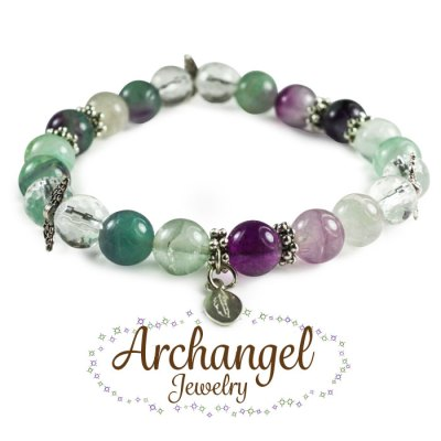 Call on the Archangels to bring more love, health, peace and prosperity into your life.