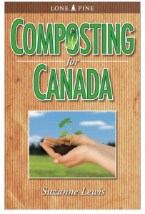 Composting for Canada cover