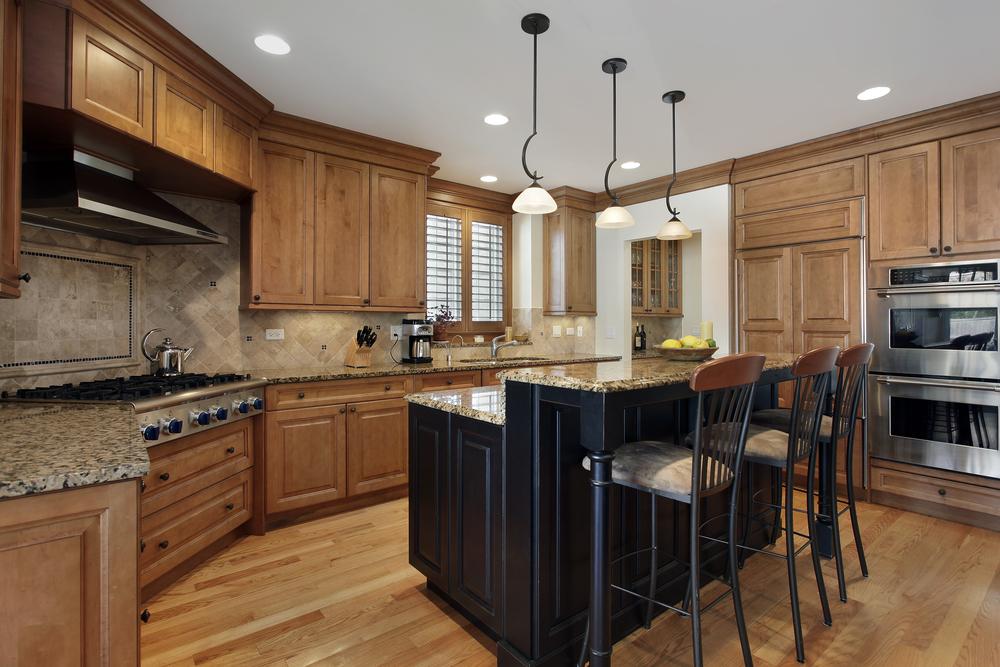 Matching Hardware To Kitchen Cabinets
