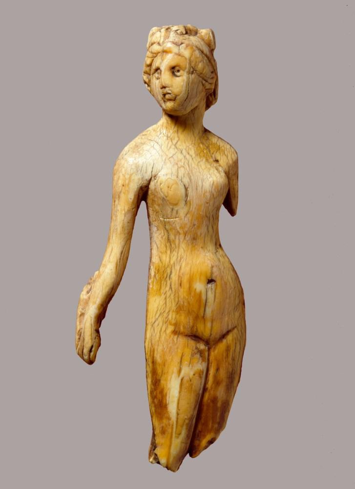 Byzantine Egyptian Ivory