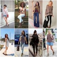 How to Wear: Sam Edelman Booties