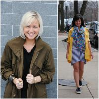 $100 Ali Ro Rain Jackets *PLUS* 50% OFF Spring and Summer