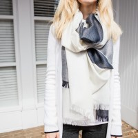 The Hive Styles: Winter Whites by Rag and Bone