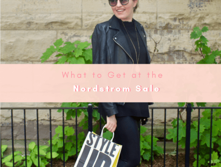 What to Buy from Nordstrom's Anniversary Sale