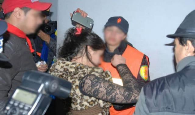 Photo of السجن لأفراد شبكة متخصصة في المساعدة على الإجهاض بمراكش