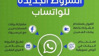 "Photo of تطبيق ""واتساب"" يُصدر بلاغا عاجلا حول التحديثات الجديدة المثيرة للجدل"