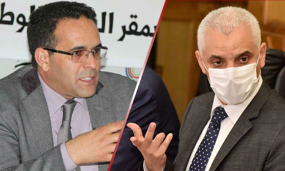 Photo of الغلوسي يطالب بالتحقيق مع وزير الصحة بعد التقرير/الفضيحة