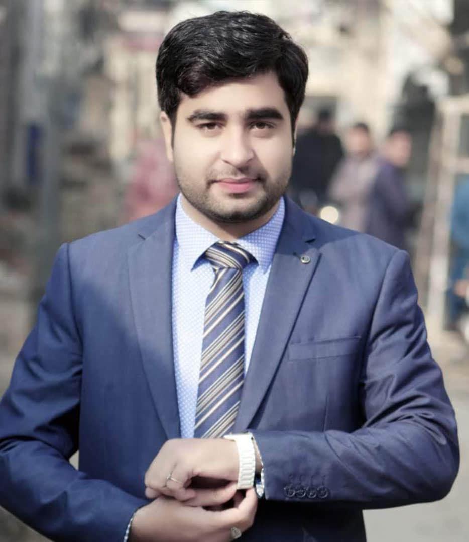 Waqas Hussaini