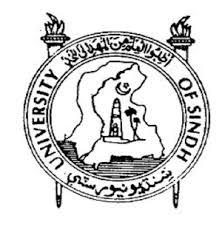 University of Sindh MSc Admission Begins