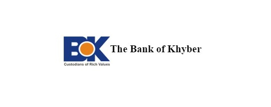 Bank of Khyber: Branch Manager & Manager Operations Jobs