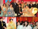 Dr. Gulnar's daughter Attorney Mahrose Nawaz marriage ceremony with Art Monzon