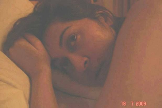 Shaista Wahidi new scandal pic