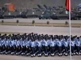 Pakistan Day Parade PAF