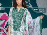 khaadi spring summer collection 2016 catalog