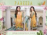 Pareesa Spring collection 2016 By Chen One