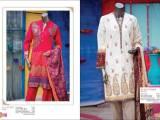 Eid Collection 2016 Festival Luxury Dresses