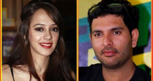 Yuvraj Singh And Hazel Keech Wedding Pictures
