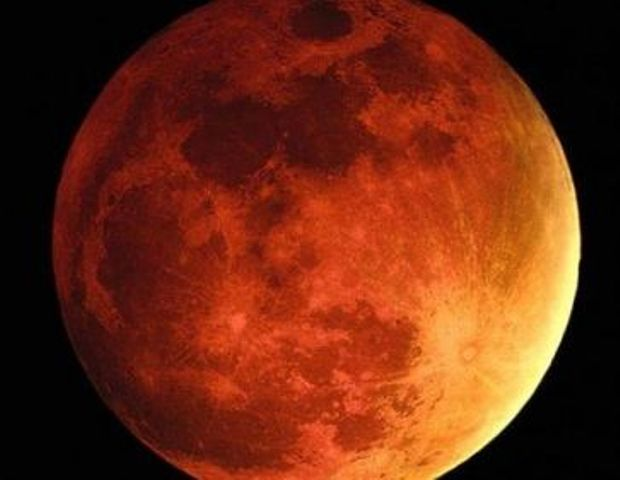 red moon hunting 2018 - photo #35