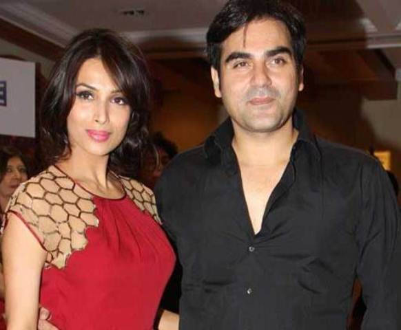 Arbaaz Khan and wife Malaika Arora Khan are separated