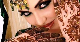 cute mehndi designs 2017