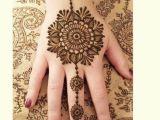 Chand Raat Mehandi designs for hands & fingers