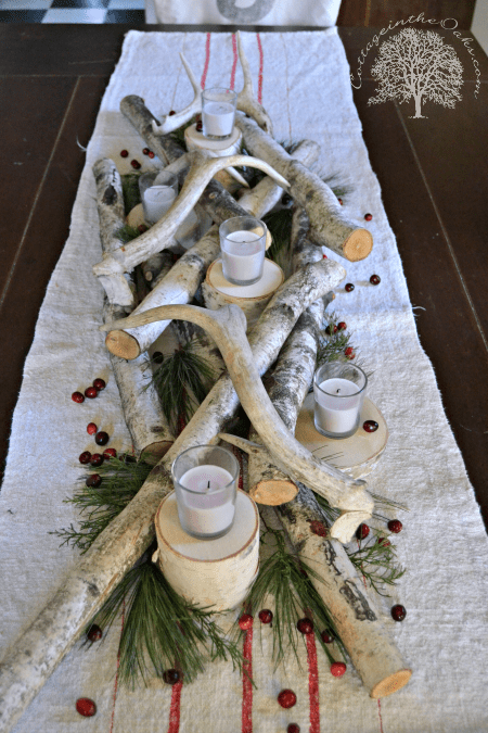 Cottage-in-the-Oaks-Christmas-Centerpiece