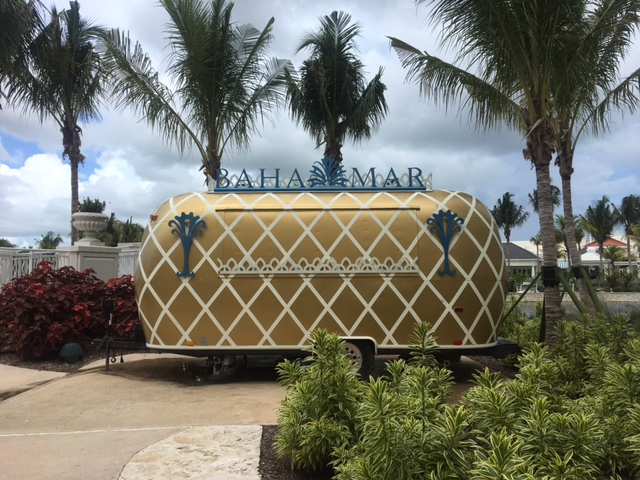 baha mar resort