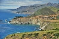 The Oregon coast, USA 2013.