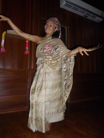 dance thai