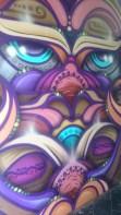 graffiti K road
